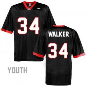 674f73d1f Quick View · Herschel Walker Georgia Bulldogs  34 NCAA Jersey - Black -  Youth ...